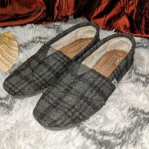 Toms loafer
